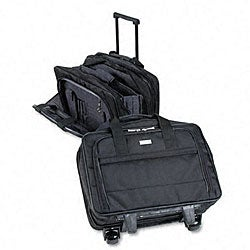 Wheeled Notebook Computer Case