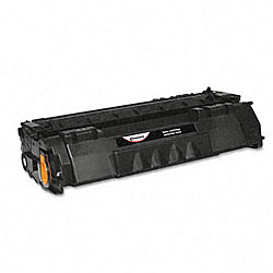 Laser Toner Cartridge - HP Laserjet 1160/1320 Black (Remanufactured)
