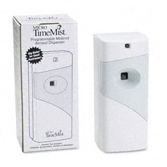 Micro Ultra Concentrated Metered Aerosol Dispenser