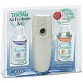 Metered Aerosol Fragrance Dispenser Kit with 2 Refills
