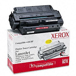 Xerox Black Toner Cartridge for HP LaserJet 8100-8150 (Remanufactured)