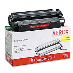 Xerox Toner for HP LaserJet 1000 - Black (Remanufactured)