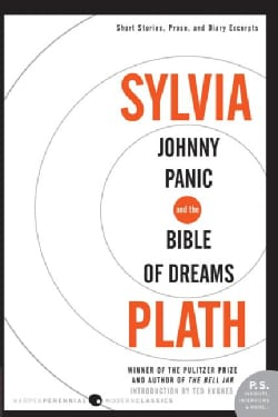 Johnny Panic and the Bible of Dreams: Short Stories, Prose, and Diary Excerpts (Paperback)