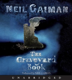The Graveyard Book (CD-Audio)