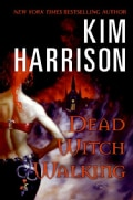 Dead Witch Walking (Hardcover)