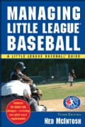 Managing Little League Baseball (Paperback)