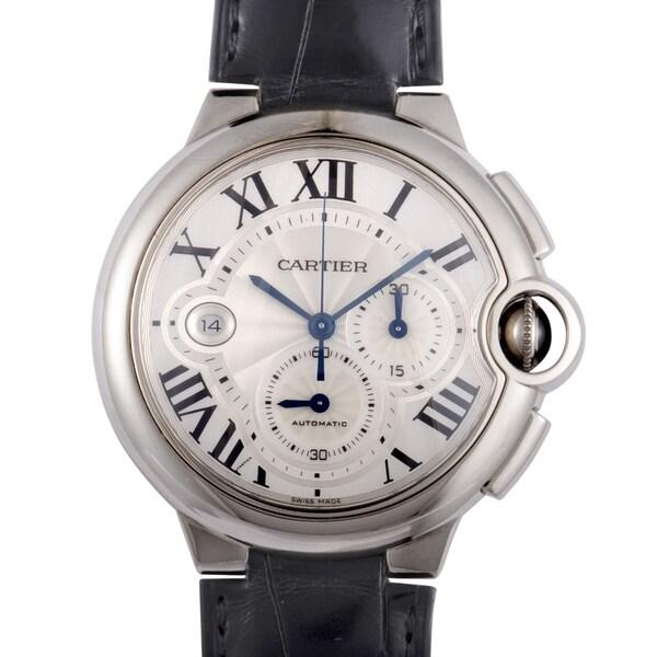 Cartier Ballon Bleu de Cartier Large Watch W6920005
