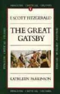 Critical Studies: The Great Gatsby (Paperback)