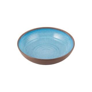 Melange 6-Piece 100% Melamine Bowl Set (Clay Collection)