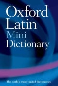 Oxford Latin Mini Dictionary (Paperback)