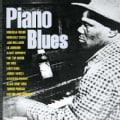 Various - Piano Blues