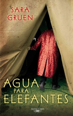 Agua para Elefantes/ Water for Elephants (Paperback)