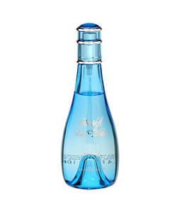 Davidoff Cool Water Women's 3.4-ounce Deodorant Spray