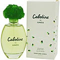 Parfums Gres 'Cabotine' Women's 3.4-Ounce Citrusy Eau de Parfum Spray