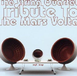 Various - SQTESP: The String Quartet Tribute to The Mars Volta