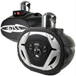 Boss MRWT69 Waketower Speaker System