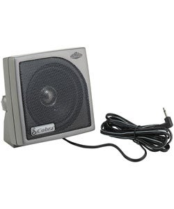 Cobra HighGear HG-S500 Extension Speaker