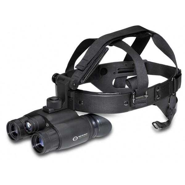 Night Owl Night Vision Tactical Goggles