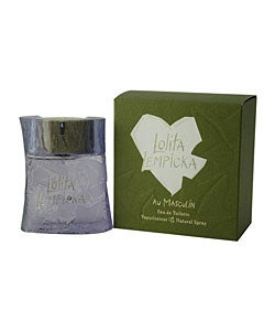 Lolita Lempicka Men's Woodsy 3.4-ounce Eau de Toilette Spray