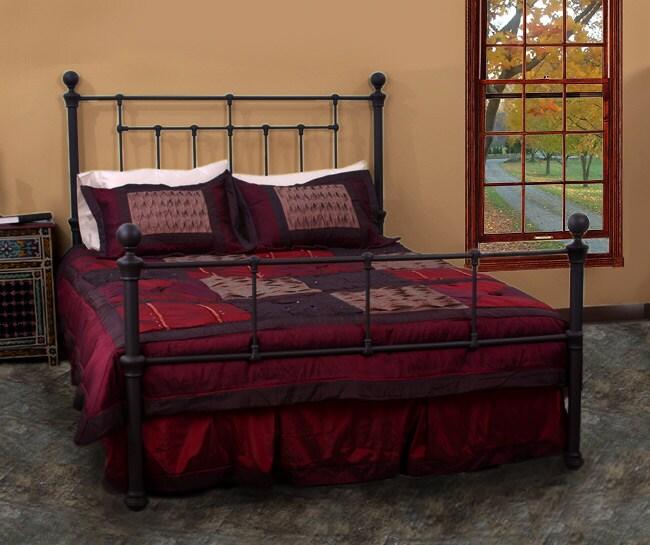 Austen Queen-size Bed
