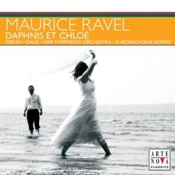 SWR Symphony Orchestra - Ravel: Daphnis Et Chloe