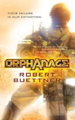 Orphanage (Paperback)
