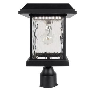 Grayton Solar Light - Fitter Mount by Havenside Home