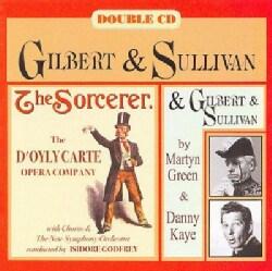 D-Oyly Carte Opera Company - Gilbert & Sullivan: The Sorcerer
