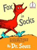 Fox in Socks (Hardcover)