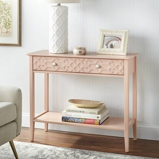 Simple Living Raya Console Table