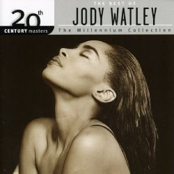 Jody Watley - 20th Century Masters - The Millennium Collection: The Best of Jody Watley