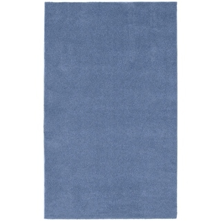 Room Size 5' x 6' Washable Bathroom Carpet