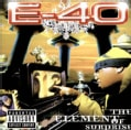 E-40 - Element of Surprise (Parental Advisory)