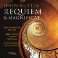 Cambridge Singers - Rutter: Requiem & Magnificat