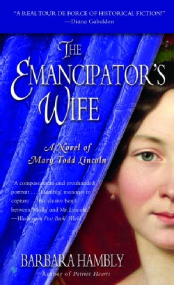 The Emancipator's Wife (Paperback)