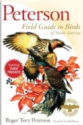 Peterson Field Guide to Birds of North America (Paperback)