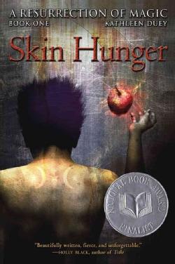 Skin Hunger (Paperback)