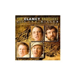 Clancy Brothers - Best of the Vanguard Years
