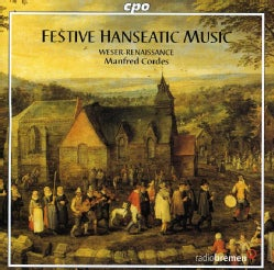 Various - Festive Hanseatic Music