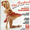 Makarova/Seattle Sym - Firebird Russian Fairy Tale