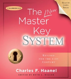 The New Master Key System (CD-Audio)