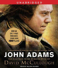 John Adams (CD-Audio)