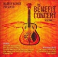 Various - The Benefit Concert Vol. 2