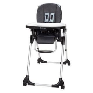 Baby Trend Go Gear Kid Cafe 5 in 1 High Chair,Blue Spectrum
