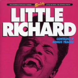 Little Richard - Georgia Peach