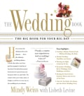 The Wedding Book: The Big Book for Your Big Day (Paperback)