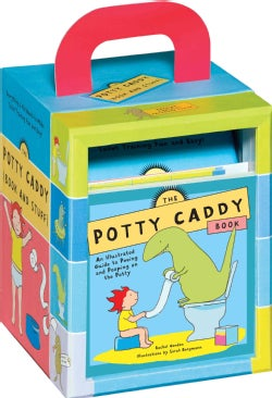 The Potty Caddy (Hardcover)