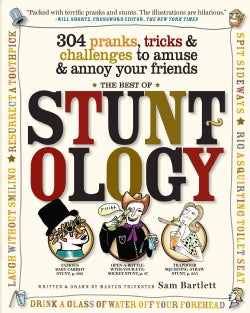 The Best of Stuntology (Paperback)