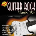 Various - Guitar Rock: Classic 70s