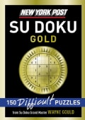 New York Post Sudoku Gold (Paperback)